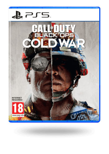 Call of Duty: Black Ops - Cold War PlayStation 5
