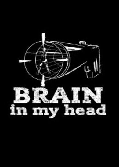Brain In My Head Steam Key GLOBAL