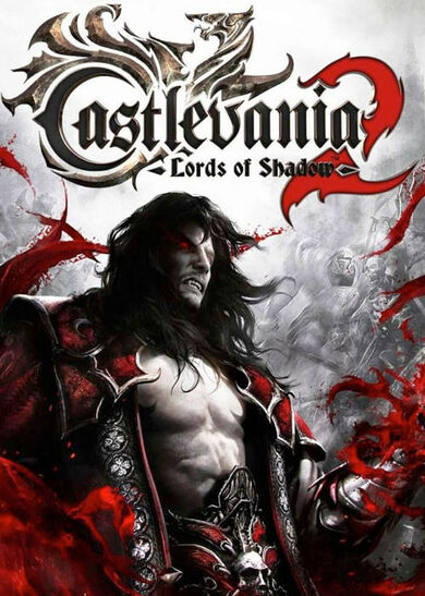 Castlevania: Lords of Shadow 2 Steam Key EUROPE