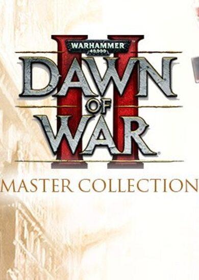 Warhammer 40,000: Dawn of War II Master Collection 2015 Steam Key GLOBAL фото