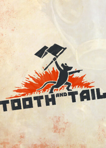 Tooth and Tail Steam Key EUROPE