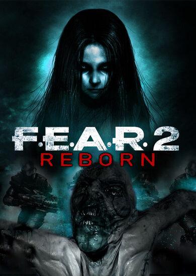 F.E.A.R. 2: Reborn (DLC) Steam Key GLOBAL фото