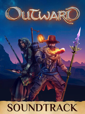 Outward - Soundtrack (DLC) Steam Key EUROPE