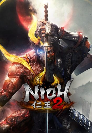 Nioh 2 - The Complete Edition Steam Key GLOBAL