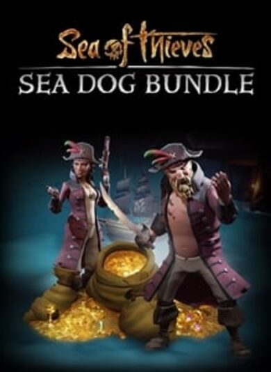 Sea of Thieves - Sea Dog Pack (DLC) (PC/Xbox One) Xbox Live Key GLOBAL
