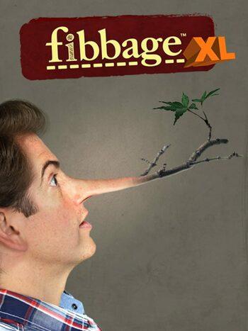 Fibbage XL Steam Key GLOBAL