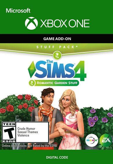 The Sims 4: Romantic Garden Stuff (DLC)  (Xbox One) Xbox Live Key UNITED STATES