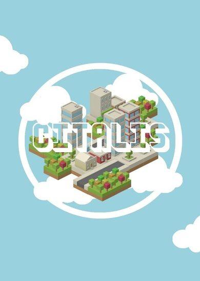 Citalis Steam Key GLOBAL