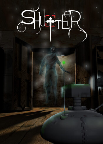 Shutter (PC) Steam Key GLOBAL