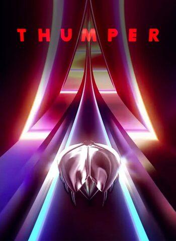Thumper Steam Key GLOBAL