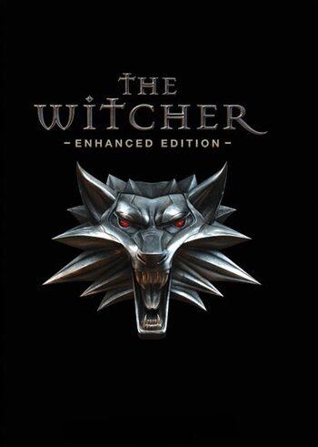 The Witcher: Enhanced Edition (Director's Cut) Gog.com Key GLOBAL
