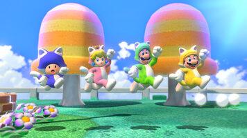 Redeem Super Mario 3D World + Bowser's Fury Nintendo Switch