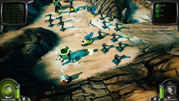 Buy Mars or Die! key