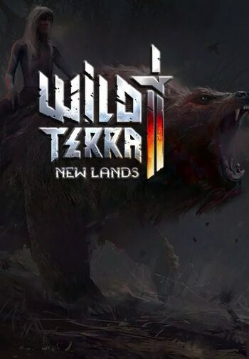 Wild Terra 2: New Lands Steam Key GLOBAL