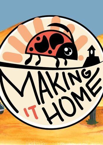 Making it Home (PC) Steam Key GLOBAL