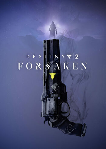 Destiny 2: Forsaken (DLC) Steam Key GLOBAL