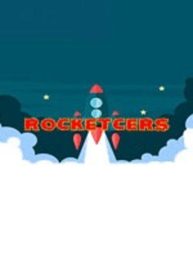 Rocketcers Steam Key GLOBAL