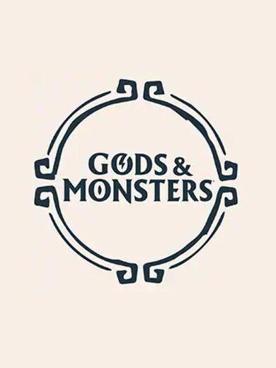 Gods & Monsters Uplay Key GLOBAL