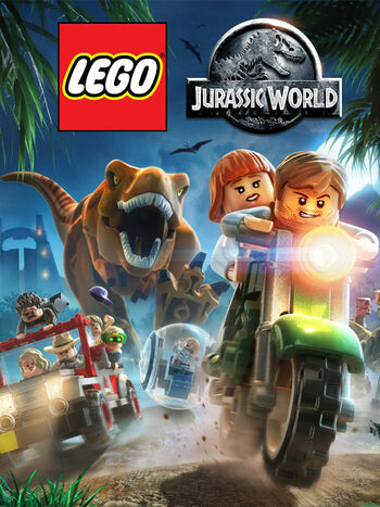 LEGO: Jurassic World Steam Key GLOBAL