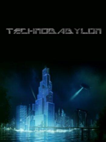 Technobabylon Gog.com Key GLOBAL