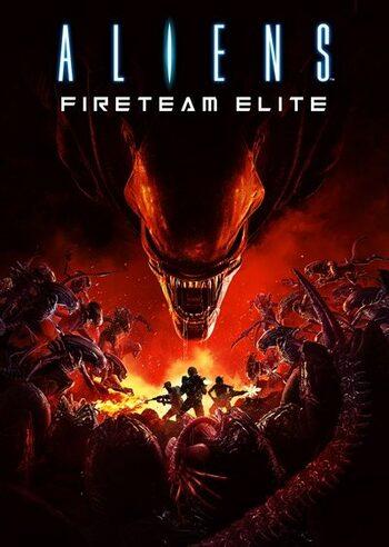 Aliens : Fireteam Elite Clé Steam EUROPE