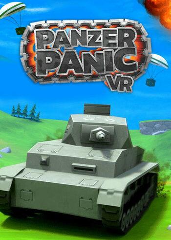 Panzer Panic [VR] Steam Key GLOBAL