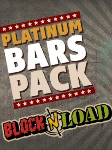 Block N Load - 560 Platinum Bar Pack (DLC) Steam Key GLOBAL