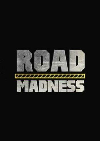 Road Madness Steam Key GLOBAL