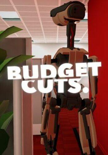 Budget Cuts Steam Key GLOBAL