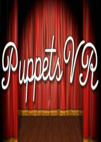PuppetsVR Steam Key GLOBAL