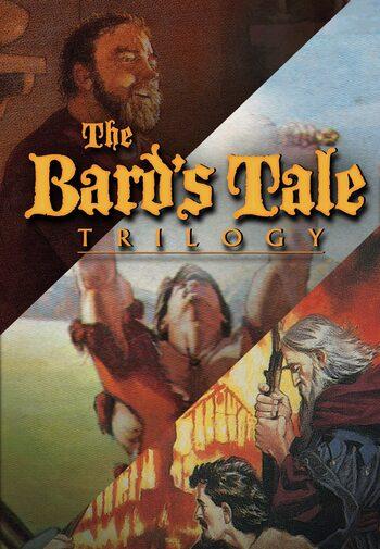 The Bard's Tale Trilogy Gog.com Key GLOBAL