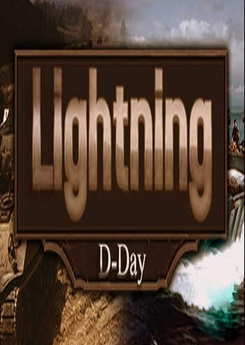 Lightning: D-Day Steam Key GLOBAL