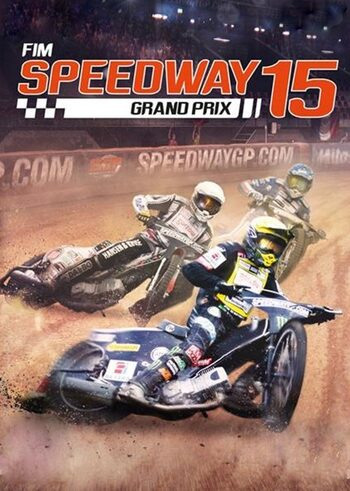 FIM Speedway Grand Prix 15 Steam Key GLOBAL