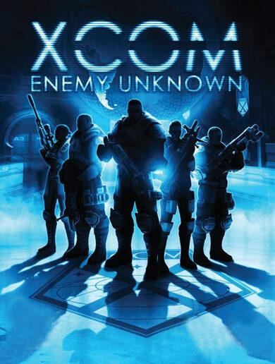 XCOM: Enemy Unknown - Slingshot (DLC) Steam Key GLOBAL