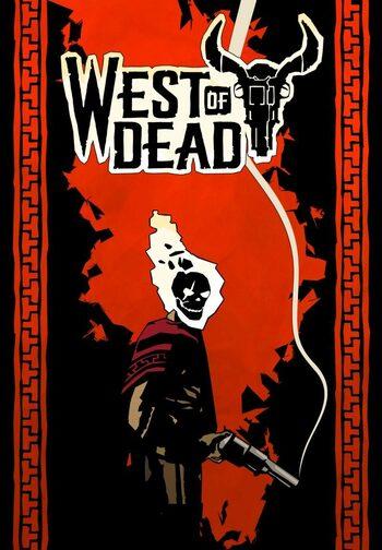 West of Dead Steam Key GLOBAL