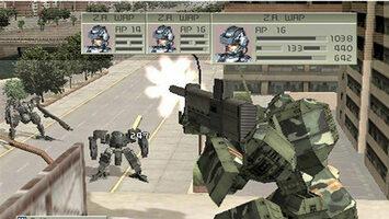 Get Front Mission 4 PlayStation 2