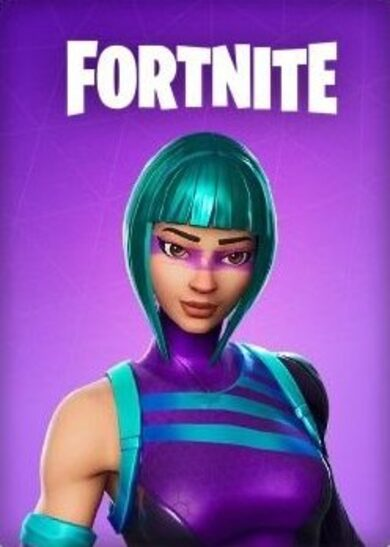 Fortnite - Wonder Skin (DLC) Epic Games Key GLOBAL