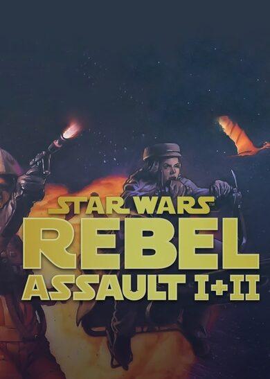 Star Wars: Rebel Assault I + II Steam Key EUROPE