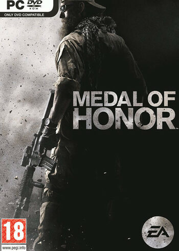 Medal of Honor (Digital Deluxe Edition) Origin Key GLOBAL