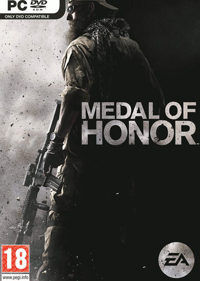 Medal of Honor (Digital Deluxe Edition) Origin Key GLOBAL
