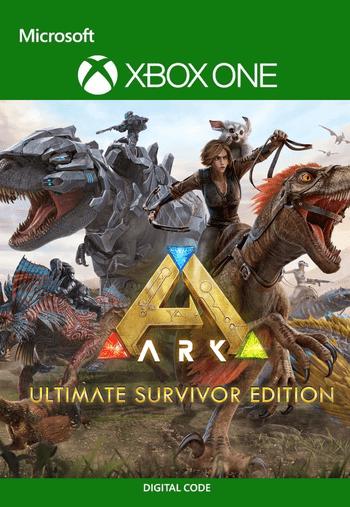 ARK: Ultimate Survivor Edition XBOX LIVE Key EUROPE