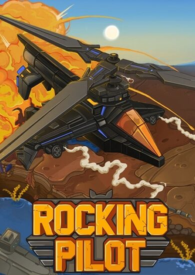 Rocking Pilot Steam Key GLOBAL