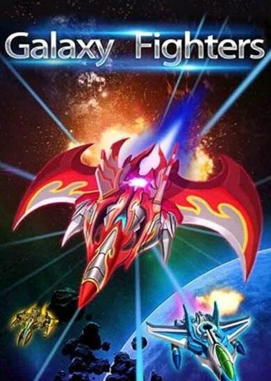 Galactic Fighters + Soundtrack (DLC) Steam Key GLOBAL