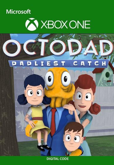 Octodad: Dadliest Catch ()