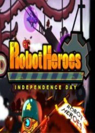 Robot Heroes Steam Key GLOBAL