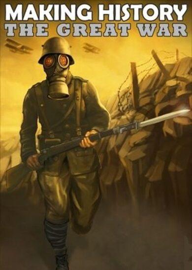 Making History: The Great War Steam Key GLOBAL фото