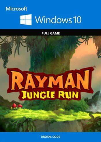 Rayman Jungle Run - Windows 10 Store Key UNITED STATES
