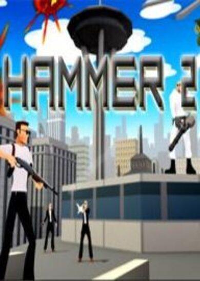 Hammer 2 Steam Key GLOBAL