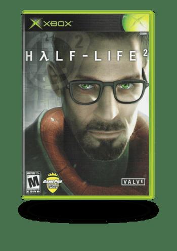 Half-Life 2 Xbox