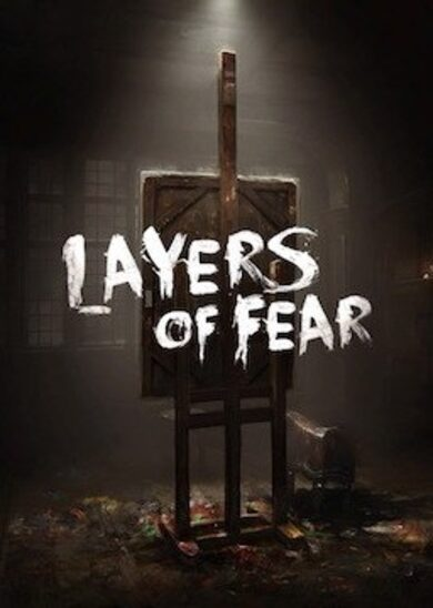 Layers of Fear - Soundtrack (DLC) Steam Key GLOBAL